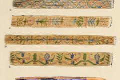 Az Egyetemi Könyvtár Cod. Lat. 2 (A), 7 (B), 8 (C), 9 (D) és 11 (F)  és a müncheni Cod. Lat. 69 jelzetű kódexek metszése (Végh Gyula akvarellje)